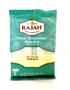 Meat Tenderiser [by Rajah] | Buy Online at The Asian Cookshop
